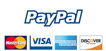 PayPal – The safer, easier way to pay online.
